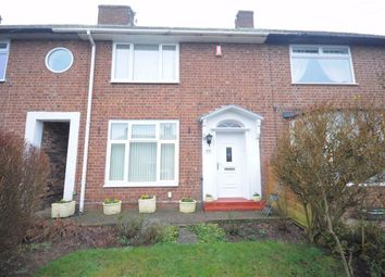 2 bed terraced house for sale in Ivyhouse Drive, Barlaston, Stoke-On-Trent ST12