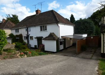 Thumbnail 3 bedroom semi-detached house to rent in Preston Road, Yeovil