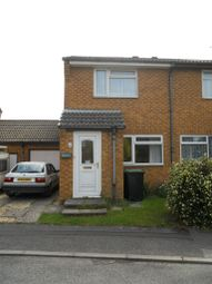 Thumbnail 2 bedroom semi-detached house to rent in Wellesley Avenue, Mudeford, Christchurch