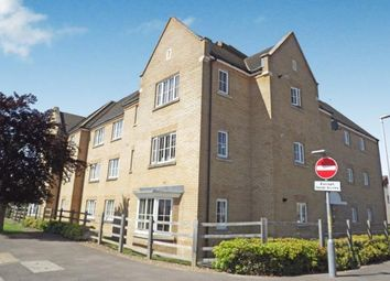 Thumbnail 2 bed flat for sale in Reams Way, Kemsley, Sittingbourne, Kent