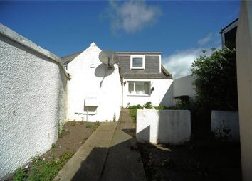 Thumbnail 2 bedroom terraced house for sale in Commerce Street, Montrose, Angus