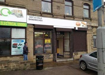 Thumbnail Restaurant/cafe for sale in Bradford BD4, UK
