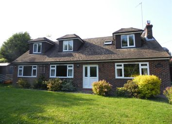 Thumbnail 4 bed bungalow for sale in Pook Reed Lane, Heathfield