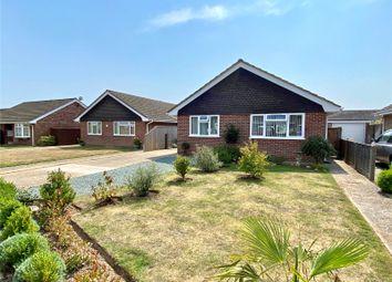 Thumbnail 3 bed bungalow for sale in Little Dene Copse, Pennington, Lymington, Hampshire