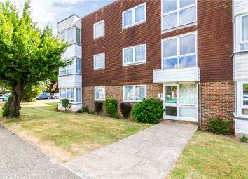 Thumbnail 2 bed flat for sale in Mendip Court, Woodlands Avenue, Littlehampton