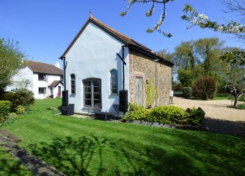 Thumbnail Detached house for sale in Lower Bognor Road, Lagness, Nr Chichester, West Sussex