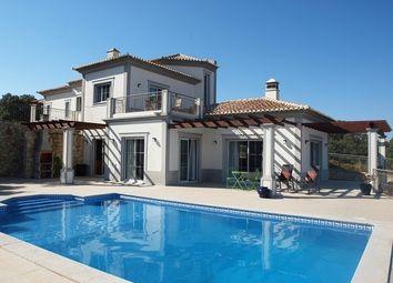 Thumbnail 3 bed villa for sale in Portugal, Algarve, São Brás De Alportel