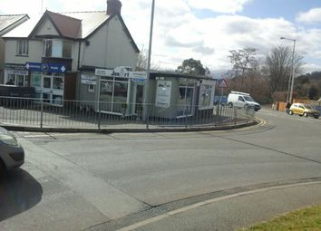 Thumbnail Retail premises for sale in Llandudno Road, Penrhyn Bay