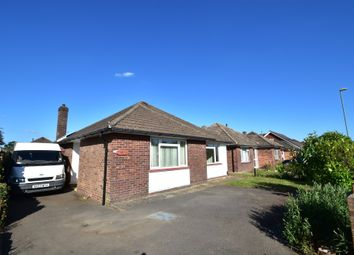 Thumbnail 3 bed detached bungalow to rent in Hart Plain Avenue, Waterlooville, Hampshire