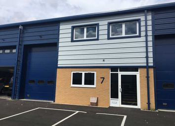 Thumbnail Industrial to let in Fancy Road, Poole