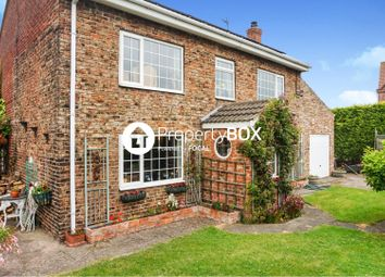 Thumbnail 5 bed detached house for sale in Newland, Goole