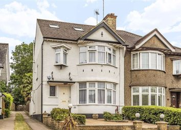 Nether St, North Finchley, London N3. 4 bed semi-detached house