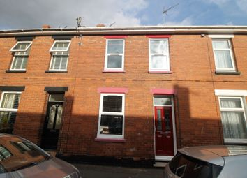 Thumbnail 3 bed terraced house for sale in Salisbury Road, Exmouth