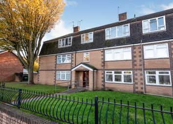 2 bed flat to rent in Fishguard Road, Llanishen, Cardiff CF14