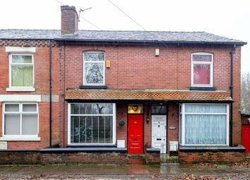 Thumbnail 2 bed terraced house for sale in Harvey Street, Bolton