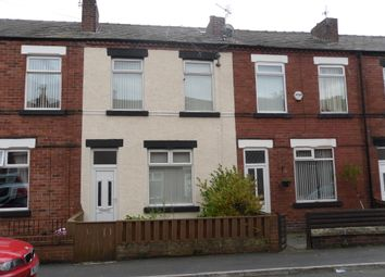 Thumbnail 3 bed terraced house to rent in Station Road, St. Helens