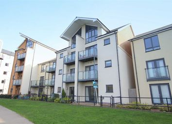 Thumbnail 3 bed flat for sale in Kingfisher Road, Portishead, North Somerset