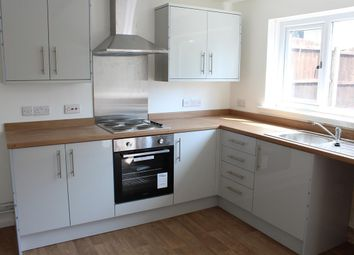 Thumbnail 3 bed terraced house to rent in Flordon, Skelmersdale