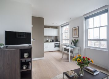 Thumbnail 1 bedroom property to rent in Oriel Place, Hampstead Village