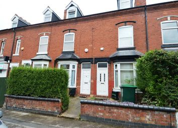 Thumbnail 3 bed terraced house to rent in Lightwoods Road, Bearwood, Birmingham
