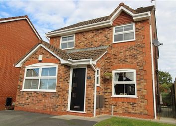 Thumbnail 3 bed property for sale in The Hills, Preston