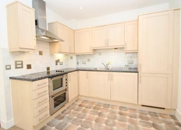 Thumbnail 2 bedroom flat to rent in Centurion Court, Camp Road, St Albans