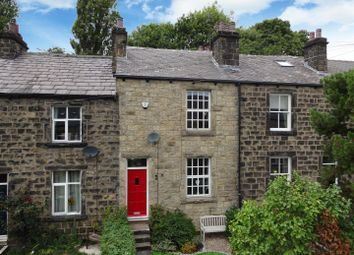 Thumbnail 3 bed terraced house for sale in Craggwood Road, Horsforth, Leeds