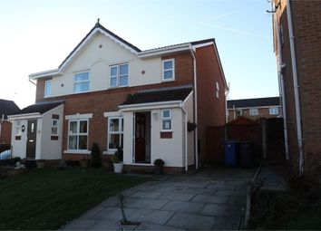 Thumbnail 3 bed semi-detached house for sale in Chestnut Fold, Radcliffe, Manchester