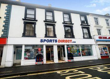 2 bed flat for sale in Queen Street, Newton Abbot, Devon TQ12