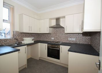 Thumbnail 2 bed flat to rent in Bridge Street, Castleford