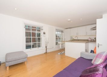 Thumbnail 1 bedroom flat to rent in Horseferry Road, Westminster