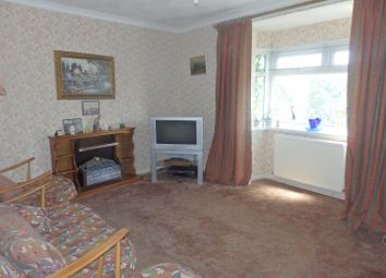 Thumbnail 2 bedroom flat for sale in Princess Court, Llanelli
