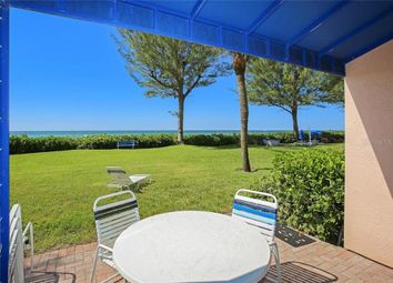 Thumbnail Town house for sale in 4725 Gulf Of Mexico Dr #117, Longboat Key, Florida, United States Of America