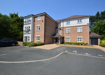 Thumbnail 2 bed flat for sale in Orchard Place, Spital, Wirral