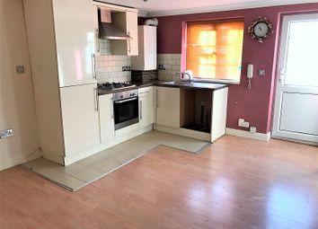 Thumbnail 1 bedroom flat to rent in Ashton Road, Luton