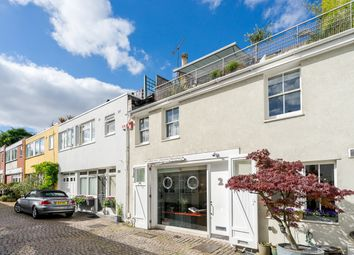 Thumbnail 3 bed property for sale in Belsize Park Mews, Belsize Village, Belsize Park