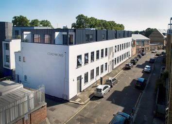 Thumbnail Office to let in Kimberley Road, London