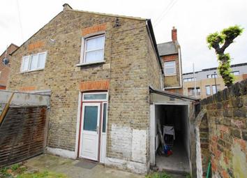 Thumbnail 1 bedroom flat for sale in Plashet Grove, London E6, Newham,