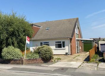 Thumbnail 2 bed bungalow for sale in Stoke Lane, Stoke Lodge, Bristol