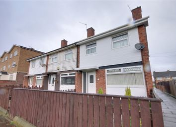 3 bed end terrace house to rent in Donington Green, Middlesbrough TS3