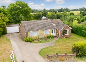 Thumbnail 3 bedroom detached bungalow for sale in Stone Street, Petham
