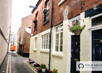 3 bed property for sale in Beach Mews, Lowestoft NR32