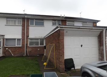 Thumbnail 3 bed semi-detached house to rent in Carlisle Close, Winsford