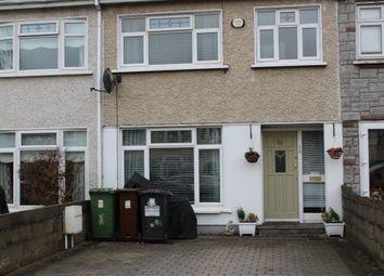 Thumbnail 3 bed terraced house for sale in 35 Alderwood Avenue, Springfield, Tallaght, Dublin 24