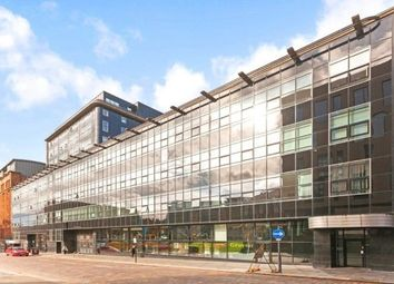 Thumbnail 1 bed flat to rent in Albion Street, Glasgow