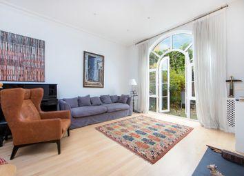 Thumbnail Terraced house to rent in Faroe Road, London