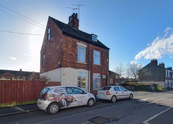 Thumbnail 2 bed semi-detached house for sale in Durham Street, Hull, East Yorkshire