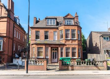 Thumbnail Studio to rent in Rosslyn Hill, London