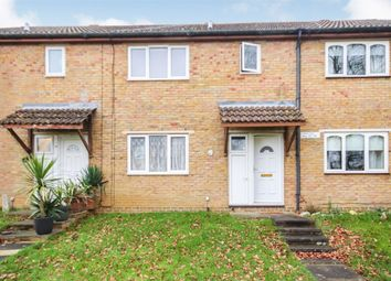 3 bed terraced house for sale in Ermine Road, Rectory Farm, Northampton NN3
