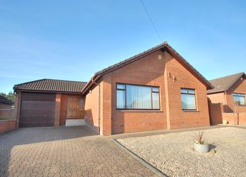 Thumbnail 3 bed detached bungalow for sale in Marquis Drive, Clackmannan